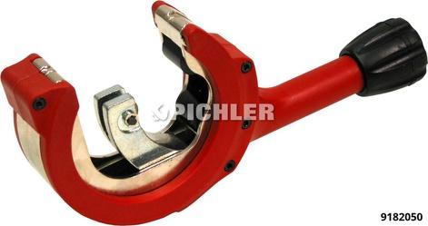 Auspuff-Rohrabschneider mit Ratschenfunktion für Rohrdurchmesser 28 - 67 mm