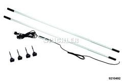 Eclairage pour ponts élévateurs LINE LIGHT 2, 2 unités chacune 1234mm