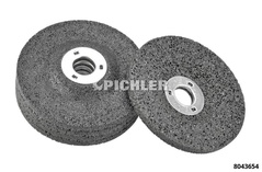 5 VPE 50x4x10 grinding discs for MINI-FL