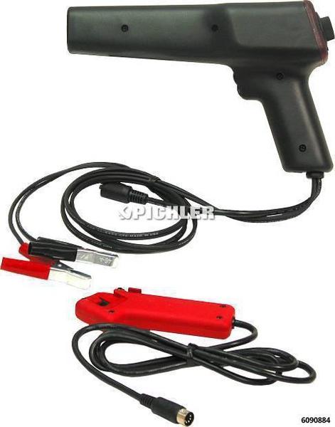 Stroboskoplampe SKB 84 für Benzin-u.Dieselmotoren verwendbar / ohne SKUA 01