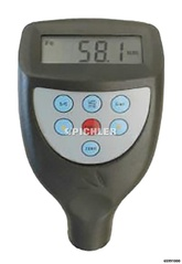 Lack-Dichtschicht-Messgerät zum Messen der Lackstärke