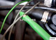 Test- und Meßzubehörsatz für Power Probe Multifunktionsprüflampen und Multimeter