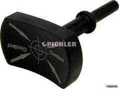 """Druckluft Schlagadapter Bodyrepair Einsatz Gr.30 """"breit-oval"""" Gerät 80257000"""