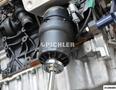Ölfilterglocken 74/36,4/32/ 17mm-Inbus Kombiversion mit Ablaßschlauch  für VAG