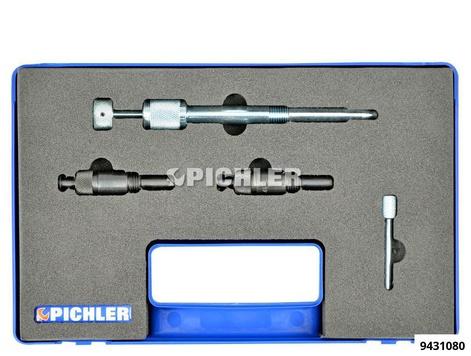 Steuerzeiten Werkzeug Fiat, Iveco 2.3JTD (Riemen)  / 3.0JTD (Kette)