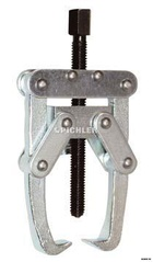 Two leg puller size 2 Span 50 mm/clamping depth 40 mm