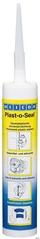 Plast-o-Seal® Permanently plastic universal sealant