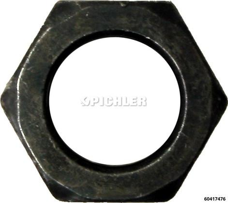 Nut M16x1,5 DIN934