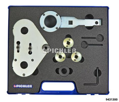Steuerzeiten Werkzeug VAG 1.8  2.0 TSI TFSI Benziner  AST5125