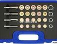 Ölablaßschrauben-Gewinde Reparatursatz gemischt M13, M15, M17, M20