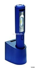 Lampe d'atelier SUN Lampe LED ultra puissante rechargeable et robuste