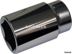 Douille 3/4 100-6 41 mm Longueur 90 mm