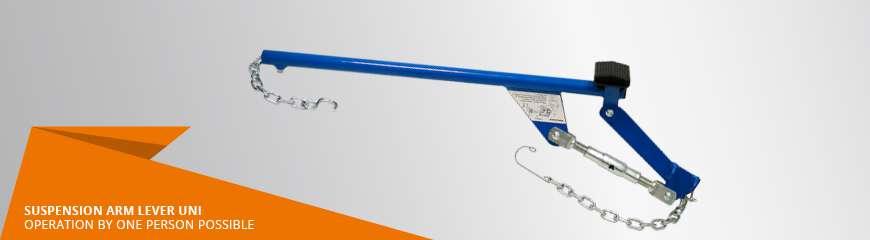 Suspension Arm Lever UNI (62016700)